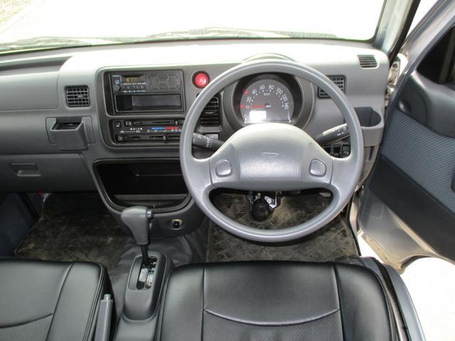 ジャンボ 4WD オートマ エアコン パワステ 保証付(12枚目)