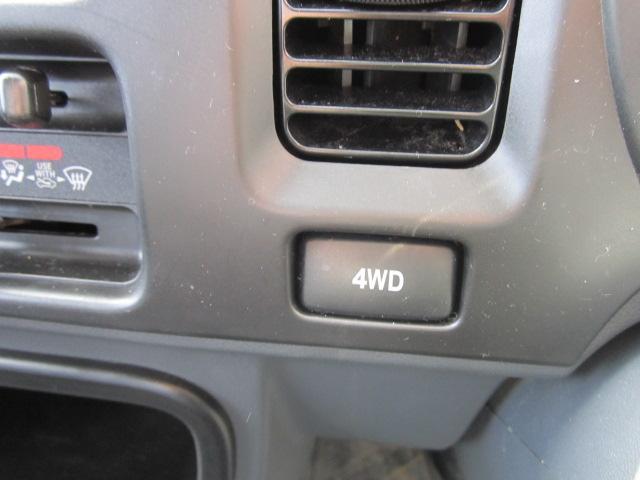 ジャンボ 4WD オートマ エアコン パワステ 保証付(15枚目)