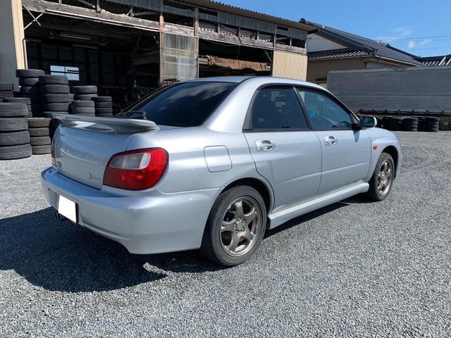 NB 4WD ターボ 4AT 純正アルミ付(7枚目)