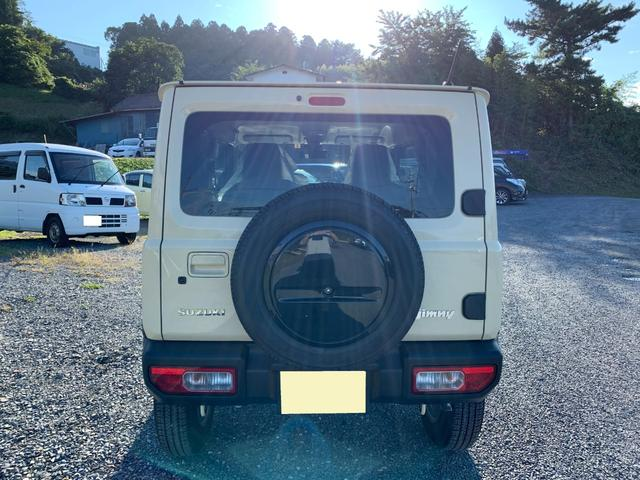 XC パートタイム4WD ターボ ステアリングスイッチ 届出済未使用車(6枚目)