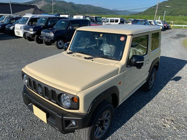 XC パートタイム4WD ターボ ステアリングスイッチ 届出済未使用車(9枚目)