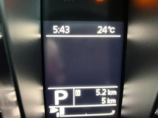 XC パートタイム4WD ターボ ステアリングスイッチ 届出済未使用車(14枚目)