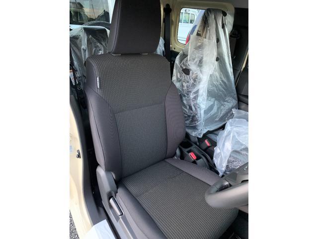 XC パートタイム4WD ターボ ステアリングスイッチ 届出済未使用車(20枚目)