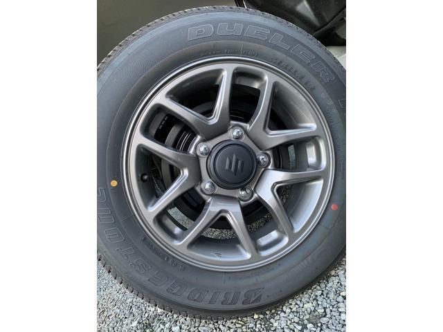 XC パートタイム4WD ターボ ステアリングスイッチ 届出済未使用車(32枚目)