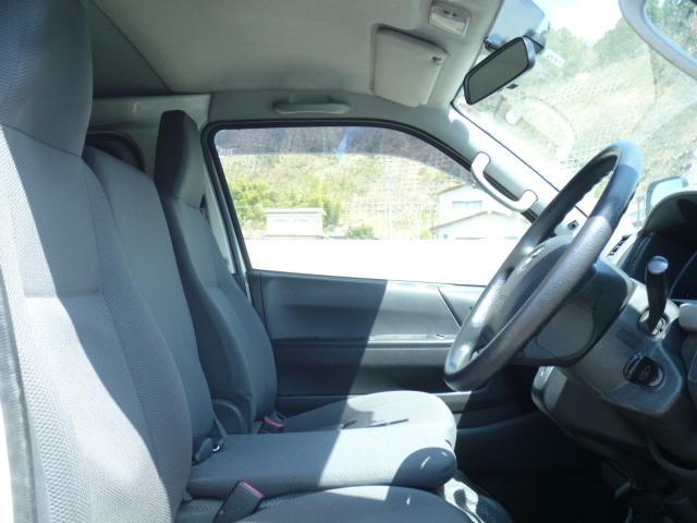 ロングDX 4WD 4ドア ディーゼル スライドドア(11枚目)