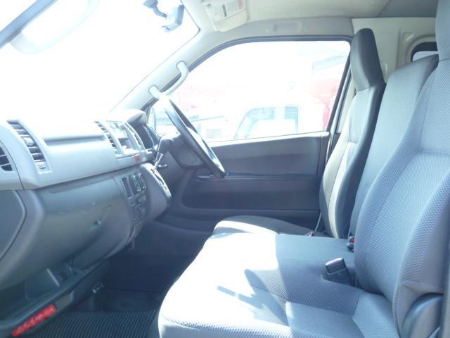 ロングDX 4WD 4ドア ディーゼル スライドドア(13枚目)