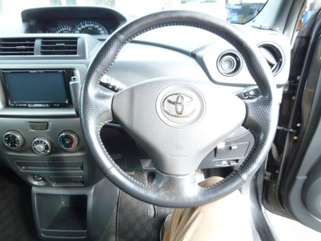 「トヨタ」「bB」「ミニバン・ワンボックス」「宮城県」の中古車11
