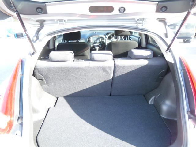 「日産」「ジューク」「SUV・クロカン」「宮城県」の中古車10