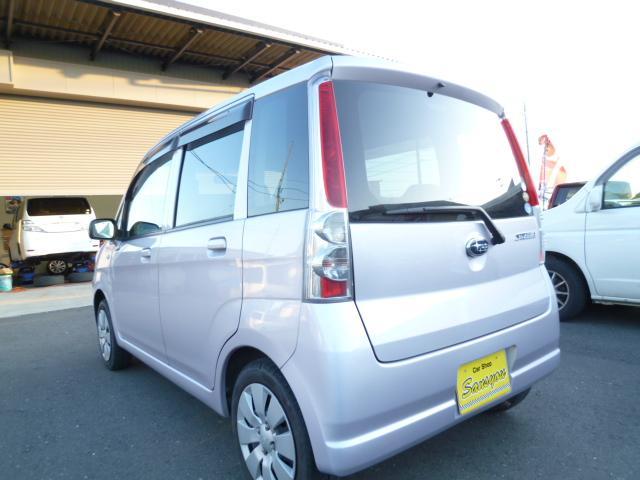 「スバル」「ステラ」「コンパクトカー」「宮城県」の中古車8