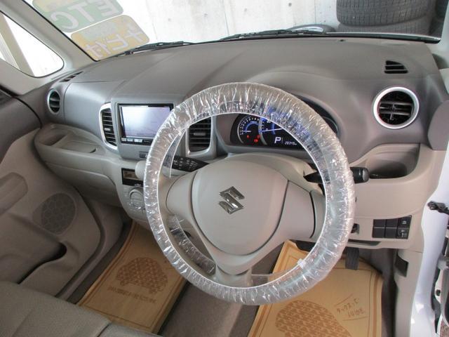 G カロッツェリアワンセグTVナビ ETC フルタイム4WD キーフリー シートヒーター 全国保証付(18枚目)