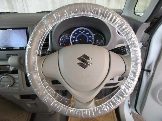 G カロッツェリアワンセグTVナビ ETC フルタイム4WD キーフリー シートヒーター 全国保証付(21枚目)