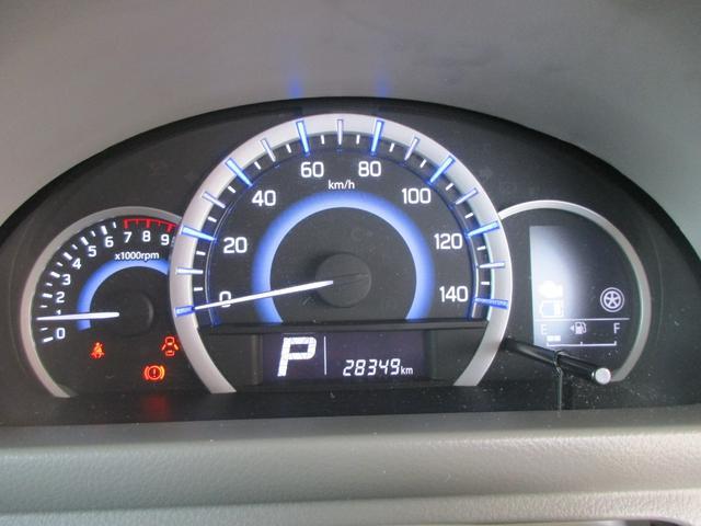 G カロッツェリアワンセグTVナビ ETC フルタイム4WD キーフリー シートヒーター 全国保証付(22枚目)
