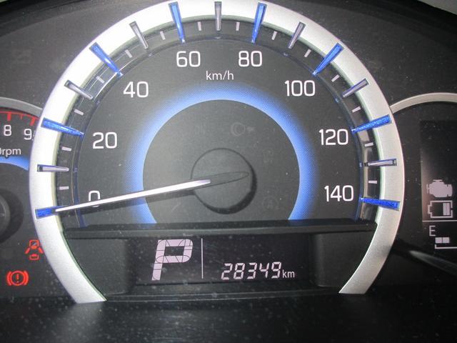 G カロッツェリアワンセグTVナビ ETC フルタイム4WD キーフリー シートヒーター 全国保証付(23枚目)