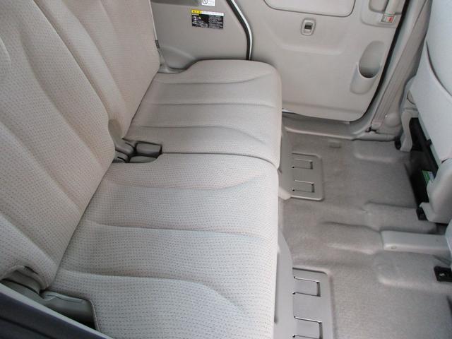 G カロッツェリアワンセグTVナビ ETC フルタイム4WD キーフリー シートヒーター 全国保証付(39枚目)