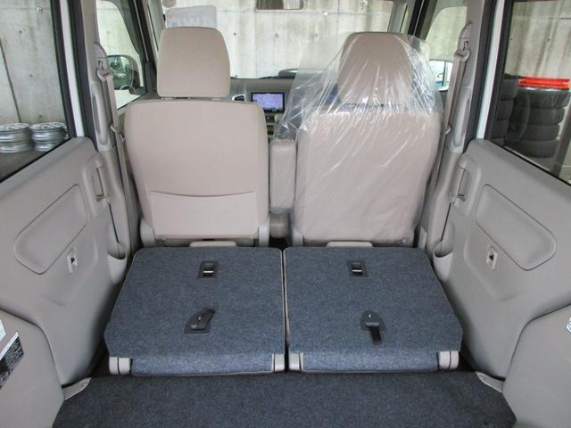 G カロッツェリアワンセグTVナビ ETC フルタイム4WD キーフリー シートヒーター 全国保証付(45枚目)