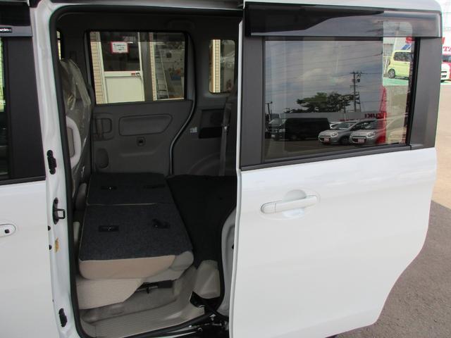 G カロッツェリアワンセグTVナビ ETC フルタイム4WD キーフリー シートヒーター 全国保証付(47枚目)