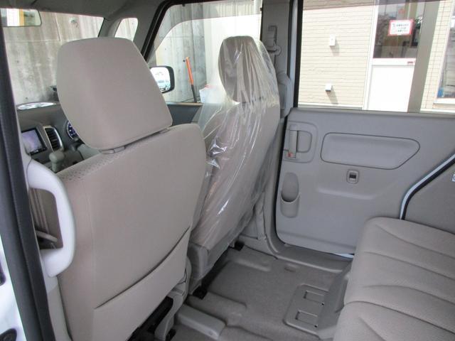 G カロッツェリアワンセグTVナビ ETC フルタイム4WD キーフリー シートヒーター 全国保証付(52枚目)