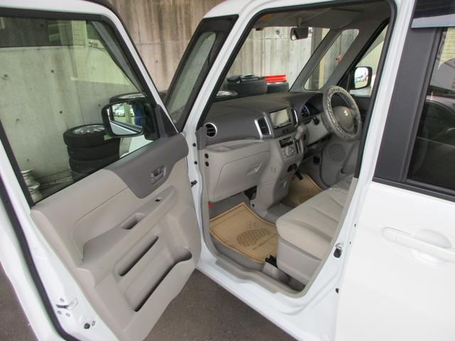 G カロッツェリアワンセグTVナビ ETC フルタイム4WD キーフリー シートヒーター 全国保証付(53枚目)