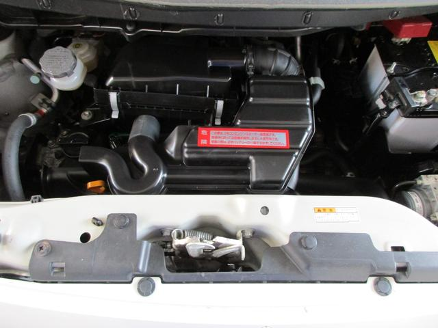 G カロッツェリアワンセグTVナビ ETC フルタイム4WD キーフリー シートヒーター 全国保証付(57枚目)