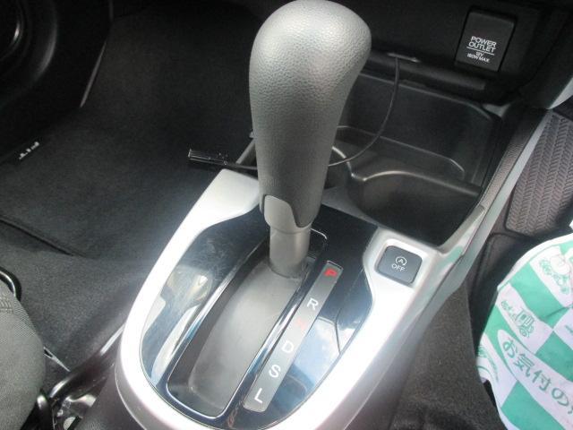 13G・Fパッケージ 4WD ナビ装着用SPパッケージ(15枚目)