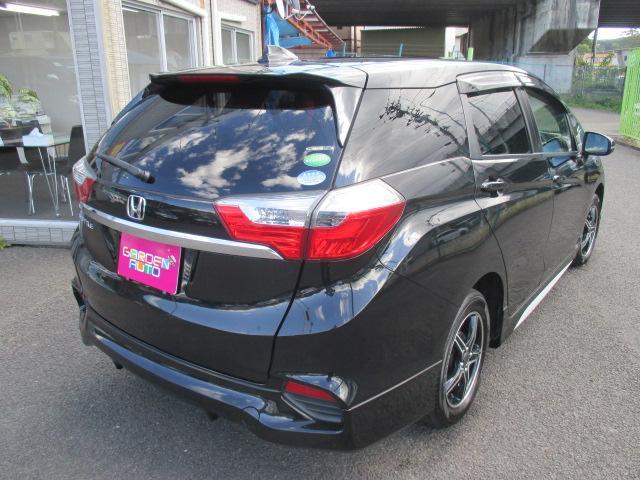G 4WD 社外フルセグナビ 安心パッケージ 純正エアロ(5枚目)