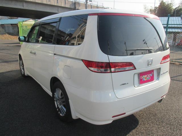 X 4WD 純正HDDインターナビ Bカメラ 電動ドア(3枚目)