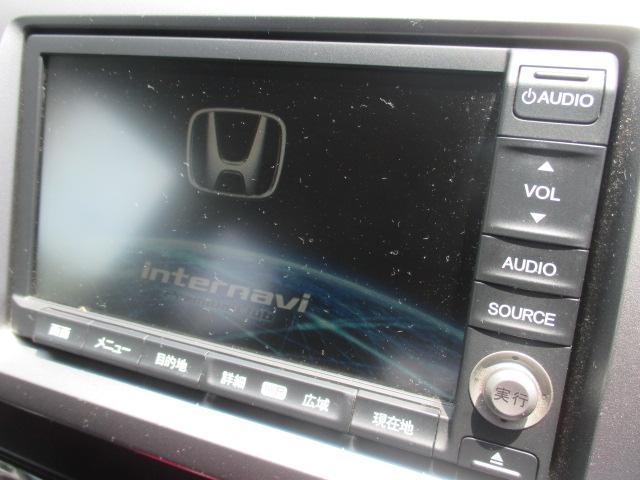 Z 後期モデル 純正HDDインターナビ Bカメラ(9枚目)