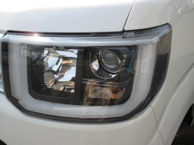 L SA 4WD 社外フルセグナビ Bカメラ 電動ドア(9枚目)