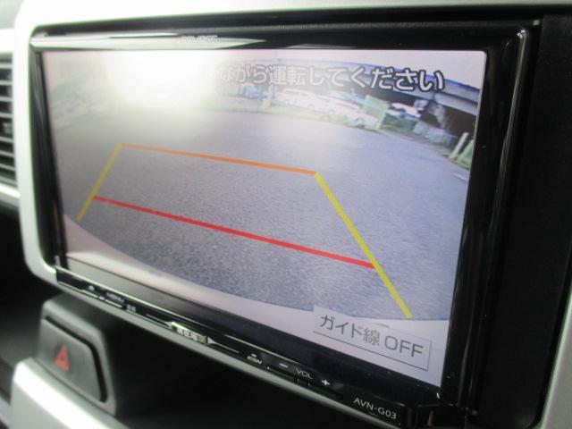 L SA 4WD 社外フルセグナビ Bカメラ 電動ドア(15枚目)