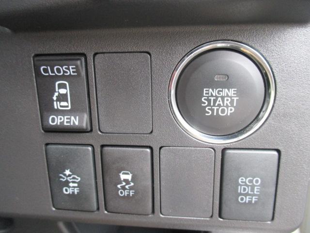L SA 4WD 社外フルセグナビ Bカメラ 電動ドア(16枚目)