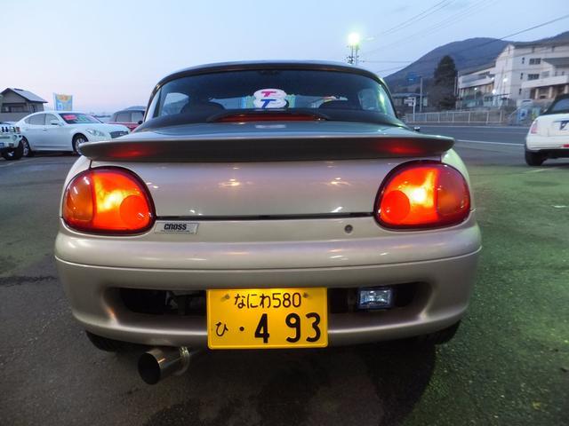 「スズキ」「カプチーノ」「オープンカー」「岩手県」の中古車10