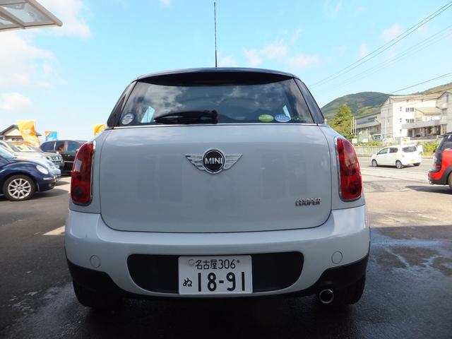 「MINI」「MINI」「SUV・クロカン」「岩手県」の中古車8