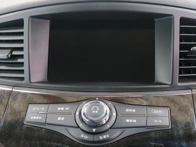 日産 エルグランド ライダー 黒クロスシート マニュアルシート 純正HDDナビ