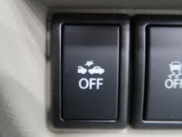 衝突被害軽減装置装備でより安全な運転をサポートしてくれます♪