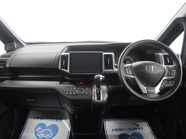 Z クールスピリット 9型インターナビ 両側電動ドア 禁煙車(2枚目)