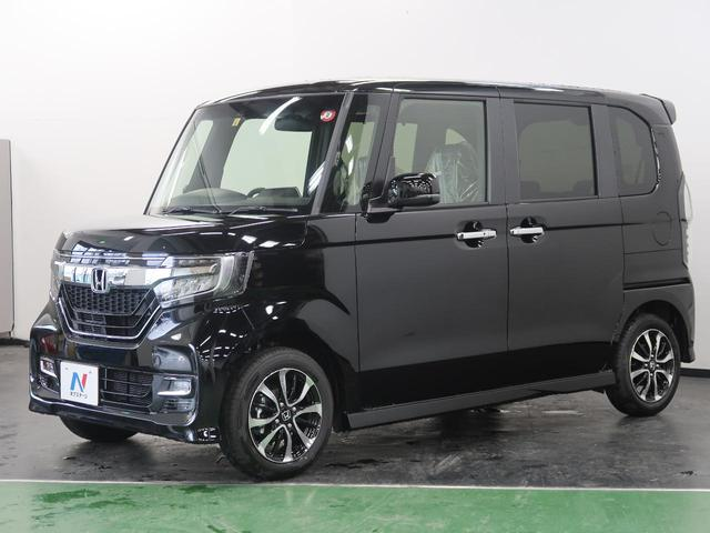 G・Lホンダセンシング 届出済未使用車 両側電動ドア ETC(20枚目)
