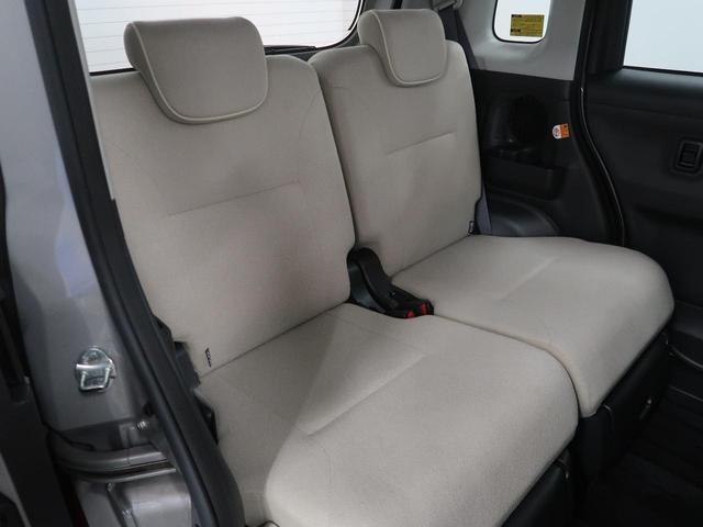【リアシート】後部座席は身長が高いスタッフが乗っても広く感じました!※スタッフ談