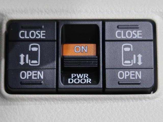 G 社外SDナビ 両側電動スライドドア セーフティセンス バックカメラ ETC フルセグ 禁煙車 スマートキー オートマチックハイビーム オートエアコン ステアリングスイッチ アイドリングストップ(5枚目)