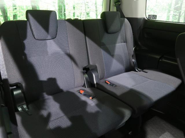 X 4WD 社外SDナビ 衝突軽減装置 クルーズコントロール LEDヘッド 電動スライドドア バックカメラ ETC ステアリングスイッチ オートハイビーム オートエアコン 車線逸脱警報 禁煙車(15枚目)