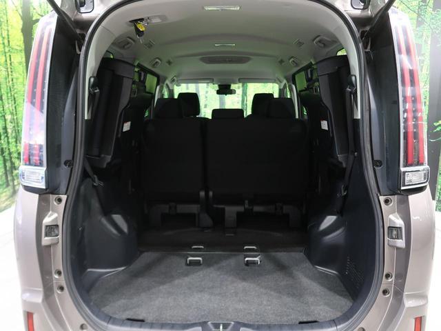 X 4WD 社外SDナビ 衝突軽減装置 クルーズコントロール LEDヘッド 電動スライドドア バックカメラ ETC ステアリングスイッチ オートハイビーム オートエアコン 車線逸脱警報 禁煙車(16枚目)