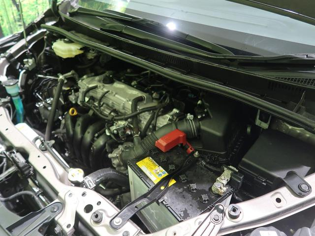 X 4WD 社外SDナビ 衝突軽減装置 クルーズコントロール LEDヘッド 電動スライドドア バックカメラ ETC ステアリングスイッチ オートハイビーム オートエアコン 車線逸脱警報 禁煙車(29枚目)