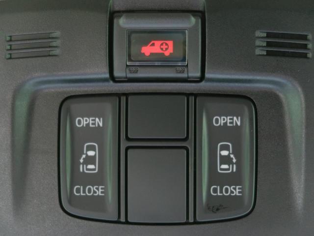 X 4WD 純正9型ナビ 両側電動ドア セーフティセンス レーダークルーズコントロール クリアランスソナー LEDヘッド バックカメラ ETC ドライブレコーダー フルセグTV 7人乗り 禁煙(5枚目)