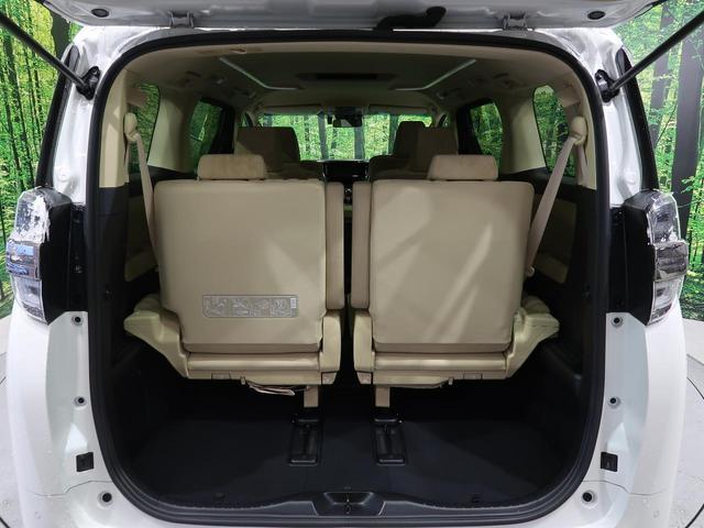 X 4WD 純正9型ナビ 両側電動ドア セーフティセンス レーダークルーズコントロール クリアランスソナー LEDヘッド バックカメラ ETC ドライブレコーダー フルセグTV 7人乗り 禁煙(39枚目)