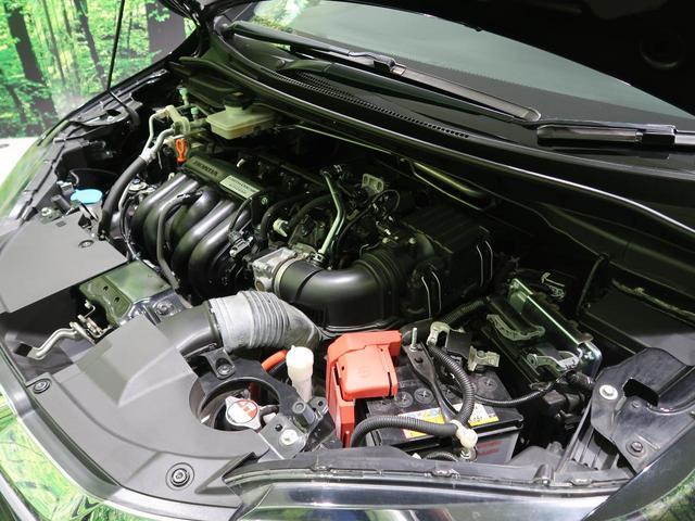 ハイブリッドX 8型インターナビ 衝突軽減装置 クルーズコントロール LEDヘッド バックカメラ ETC ドライブレコーダー パドルシフト スマートキー ステアリングスイッチ オートエアコン オートライト 禁煙車(28枚目)