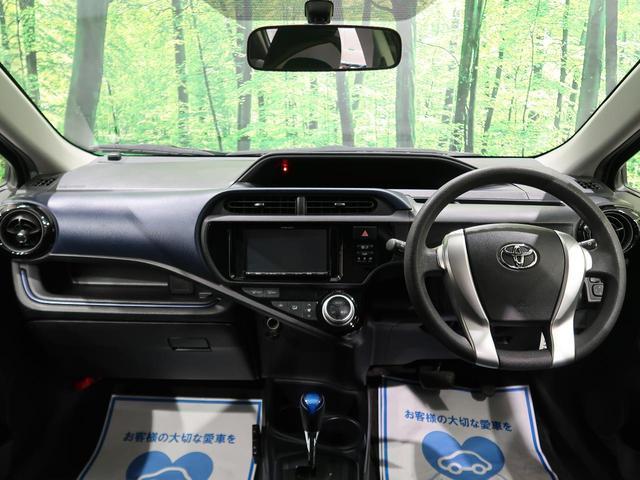 S 社外SDナビ バックカメラ ETC キーレスエントリー オートエアコン 横滑り防止装置 アイドリングストップ 禁煙車(2枚目)