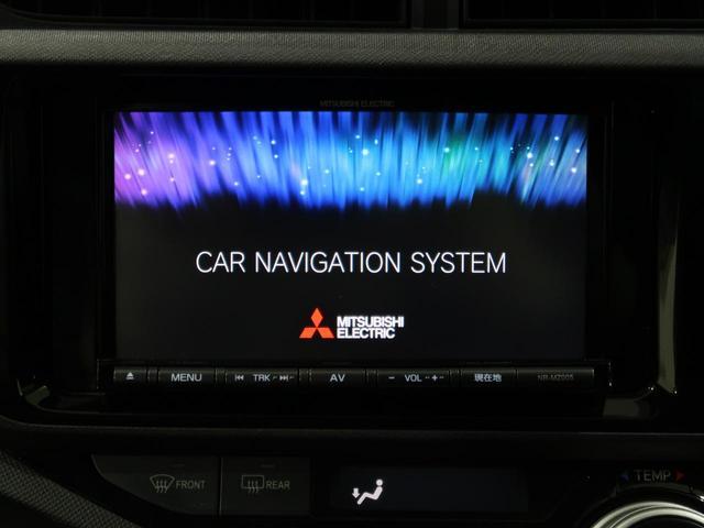 S 社外SDナビ バックカメラ ETC キーレスエントリー オートエアコン 横滑り防止装置 アイドリングストップ 禁煙車(3枚目)