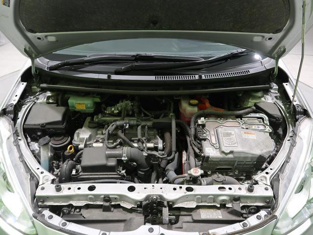 S 社外SDナビ バックカメラ ETC キーレスエントリー オートエアコン 横滑り防止装置 アイドリングストップ 禁煙車(28枚目)