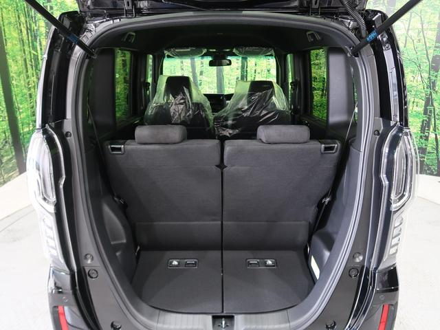 L 届出済未使用車 ホンダセンシング 電動スライドドア アダプティブクルーズコントロール 前席シートヒーター コーナーセンサー LEDヘッド バックカメラ スマートキー オートエアコン(35枚目)