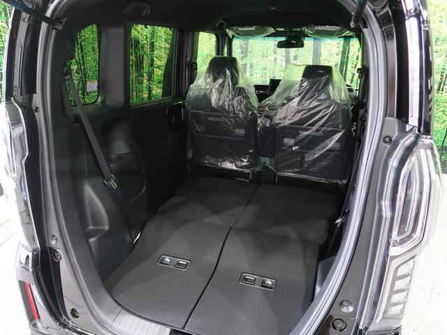 L 届出済未使用車 ホンダセンシング 電動スライドドア アダプティブクルーズコントロール 前席シートヒーター コーナーセンサー LEDヘッド バックカメラ スマートキー オートエアコン(36枚目)