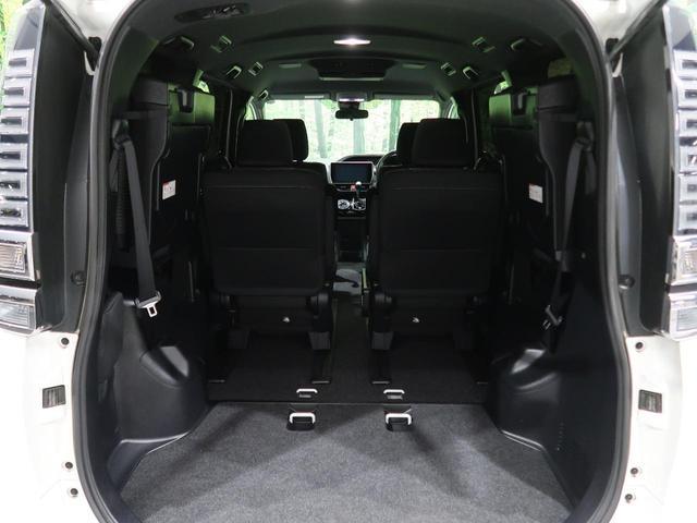 ZS 煌 純正10型ナビ フリップダウンモニター セーフティーセンス 両側電動スライドドア LEDヘッドライト 車線逸脱警報 バックカメラ クルーズコントロール ETC ダブルエアコン スマートキー 禁煙車(36枚目)